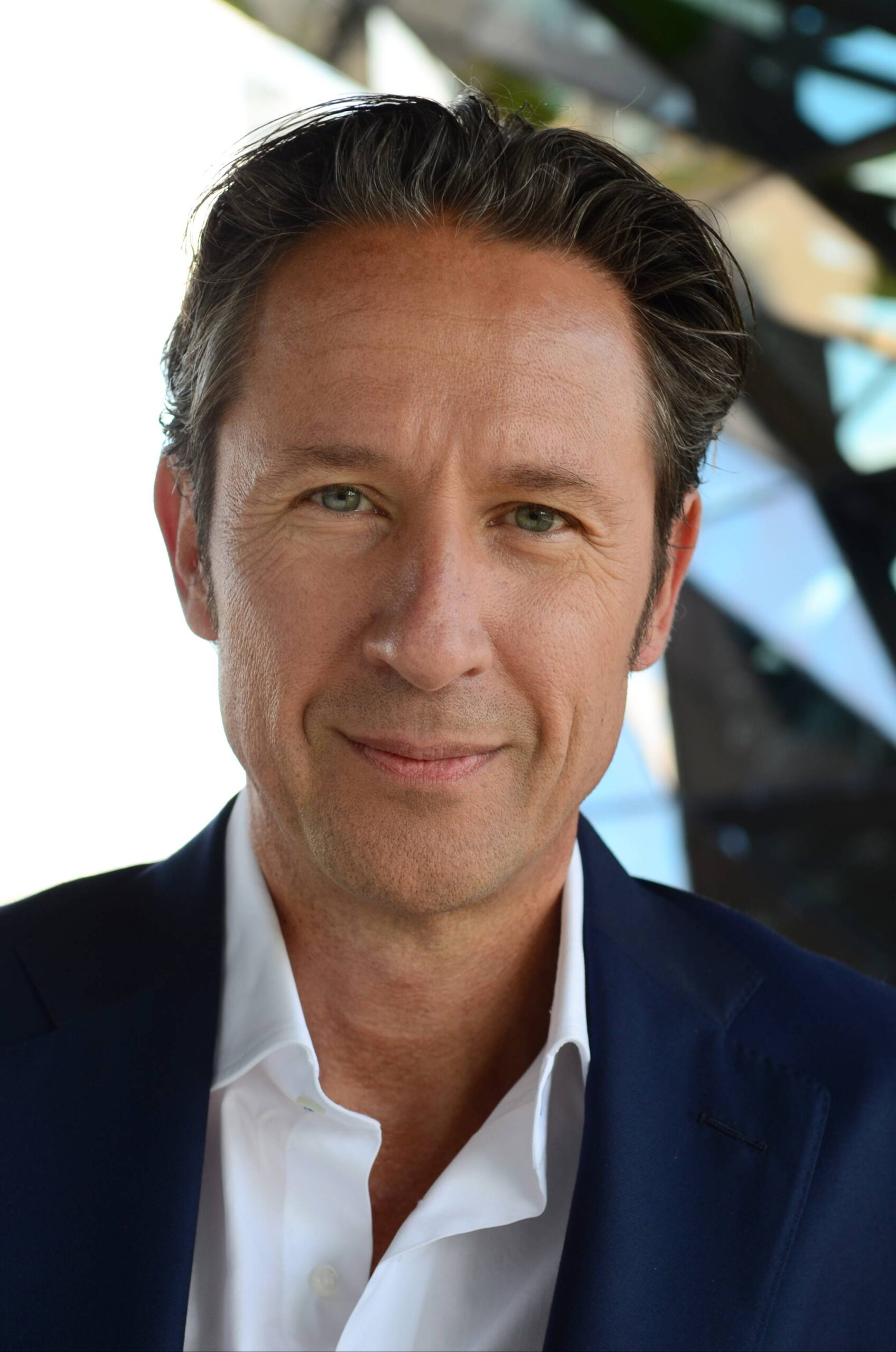 Siegfried Hoenle – Talent and Leadership Solutions AG